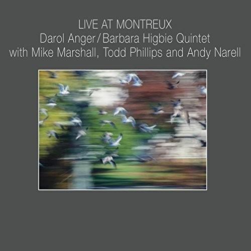 Live at Montreaux