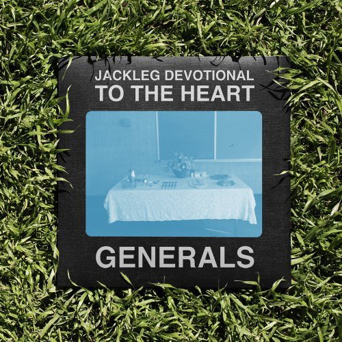 Jackleg Devotional to the Heart