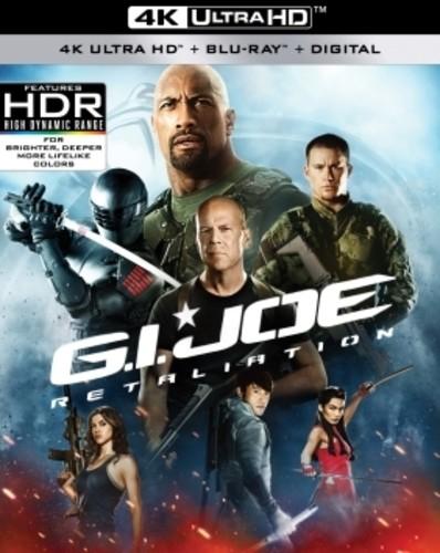 - G.I. Joe: Retaliation