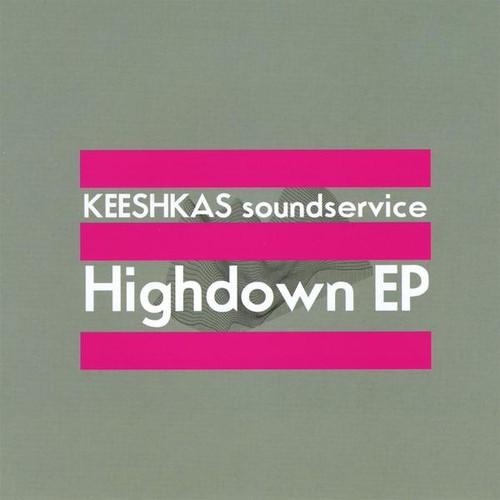 Highdown EP