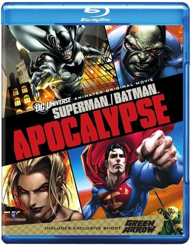 Superman /  Batman: Apocalypse