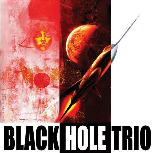 Black Hole Trio