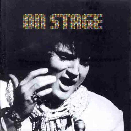 Elvis Presley - On Stage [Import]