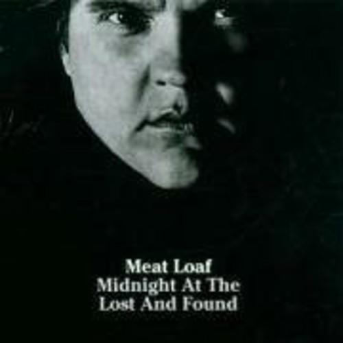 Midnight at Lost & Found [Import]