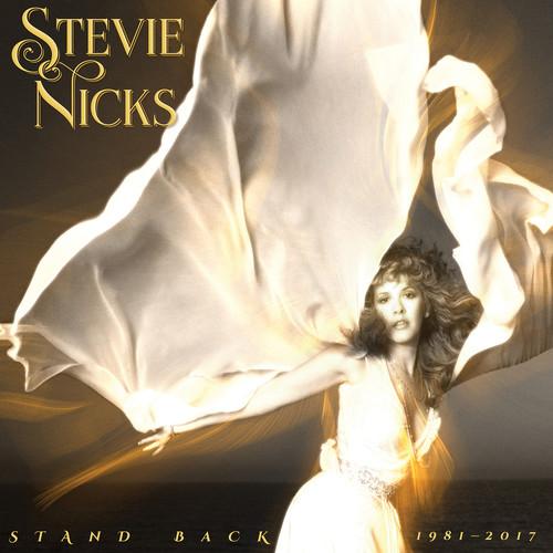Stevie Nicks - Stand Back: 1981-2017 [3CD]