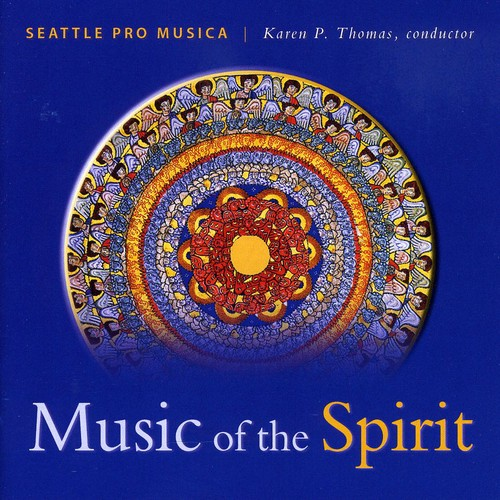 Music of the Spirit