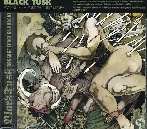 Black Tusk - Passage Through Purgatory