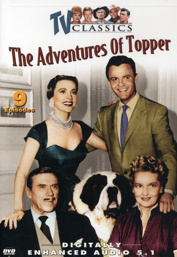 TV Comedy Classics 2: Adventures of Topper