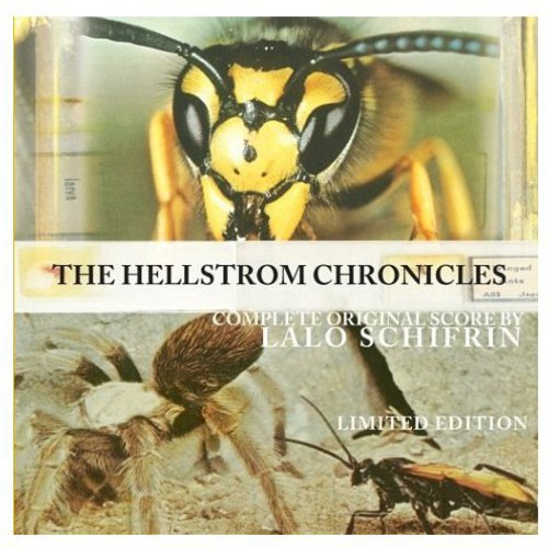 The Hellstrom Chronicles (Complete Original Score)
