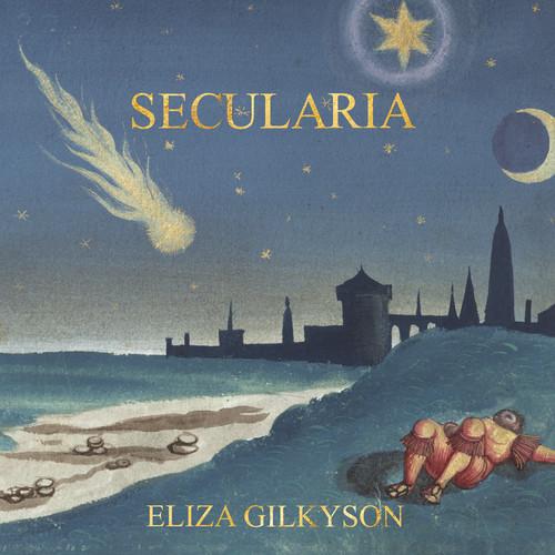 Eliza Gilkyson - Secularia