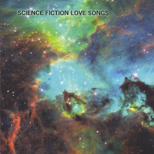 Science Fiction Love Songs