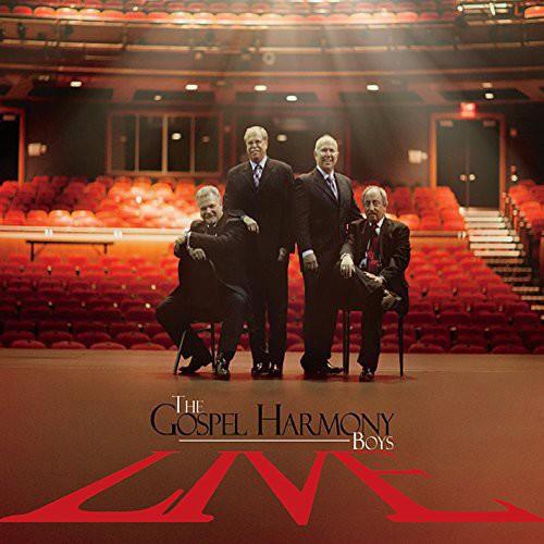 Gospel Harmony Boys - Gospel Harmony Boys (Live)