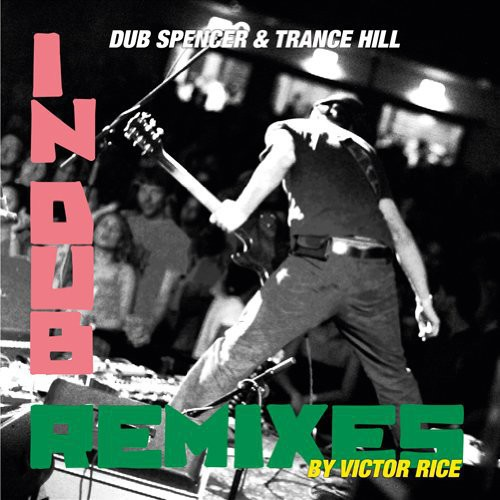 In Dub Remixed By Victor Rice
