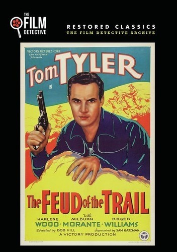 Feud of the Trail