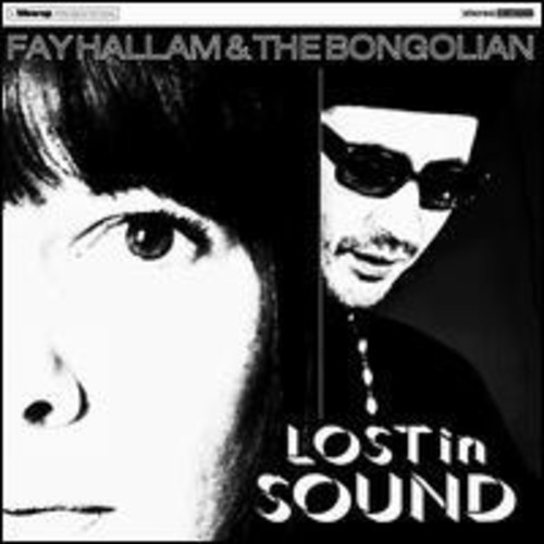 Lost in Sound [Import]