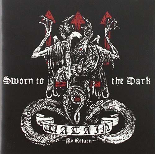 Watain - Sworn to the Dark