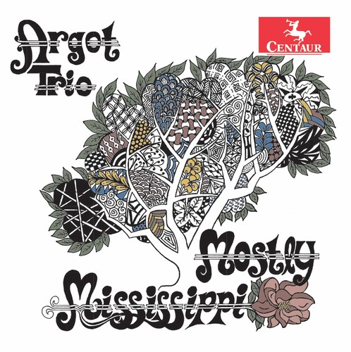 Argot Trio - Mostly Mississippi