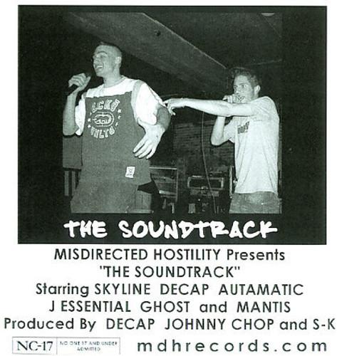 Skyline/ Decap/ Automatic/ J Essential/ Ghost