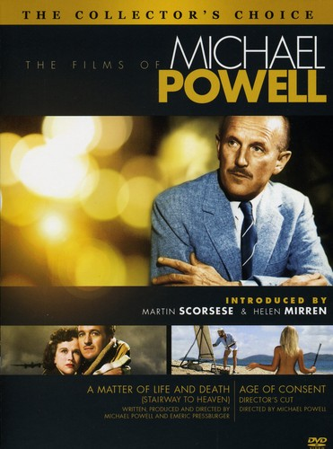 The Films of Michael Powell