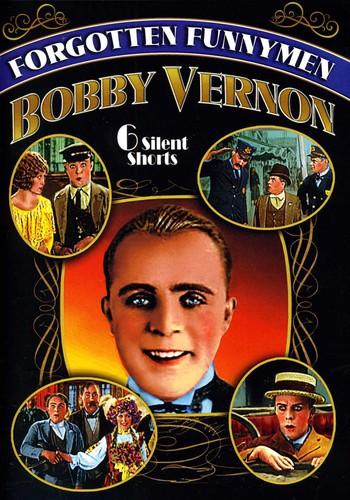 Forgotten Funnymen Bobby Vernon