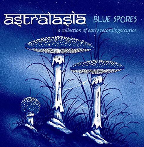 Blue Spores [Import]
