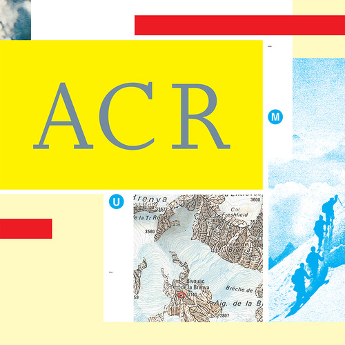 A Certain Ratio - Force [Limited Edition Yellow LP]