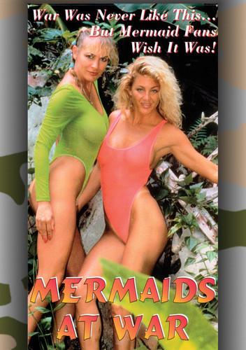 Mermaids At War