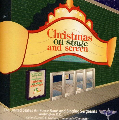 Christmas on Stage & Screen