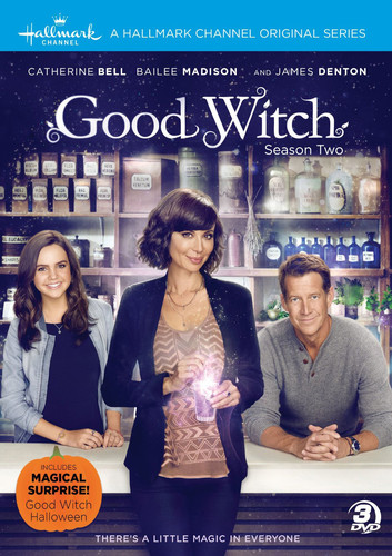 The Good Witch: Season Two