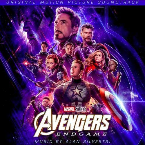 Marvel's The Avengers [Movie] - Avengers: Endgame [Soundtrack]