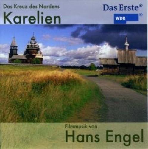 Karelien: Das Kreuz Des Nordens [Import]