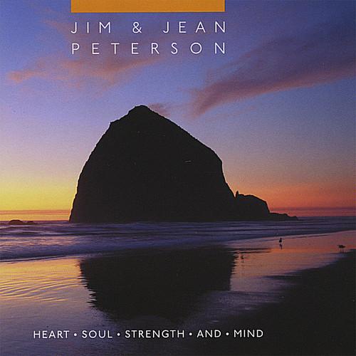 Heart Soul Strength & Mind