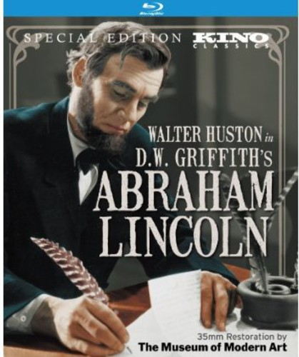 Jason Robards, Sr. - Abraham Lincoln