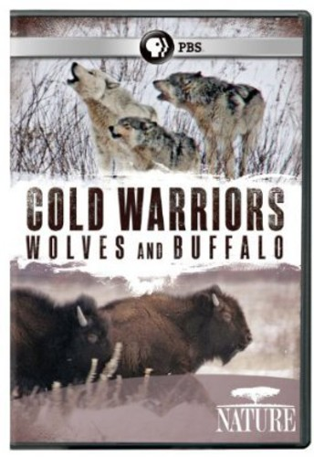 Cold Warriors: Wolves and Buffalo
