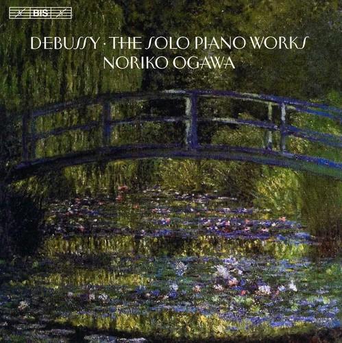 Solo Piano Works