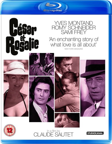 César et Rosalie (César and Rosalie) [Import]