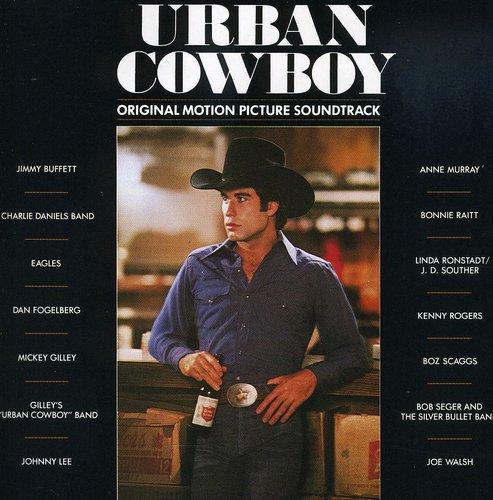 Urban Cowboy (Original Soundtrack)