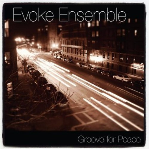Groove for Peace