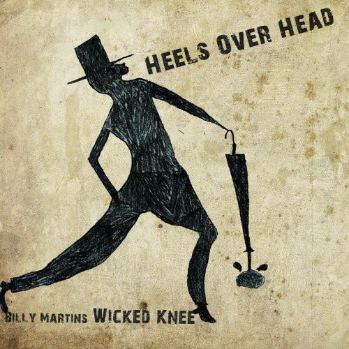 Heels Over Head