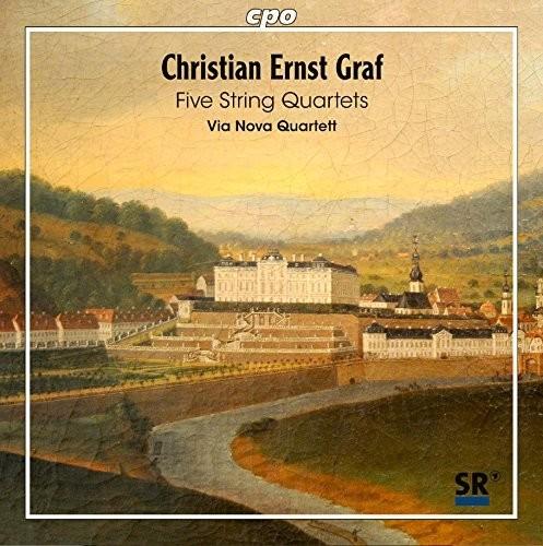 Five String Quartets
