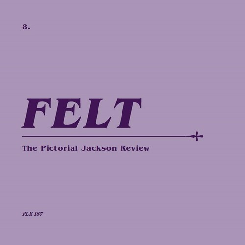 Pictorial Jackson Review [Import]