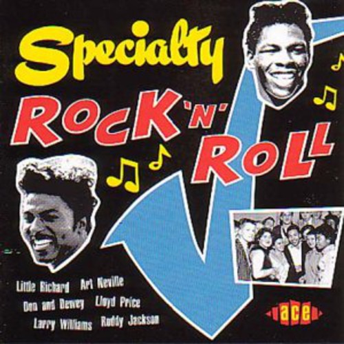 Specialty Rock 'N' Roll /  Various [Import]