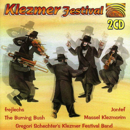 Klezmer Festival