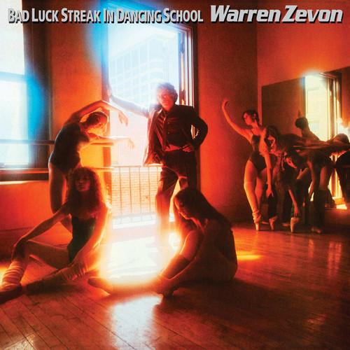 Warren Zevon - Bad Luck Streak In Dancing School (Gate) [Limited Edition]