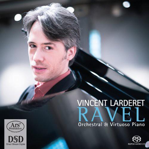 Orchestral & Virtuoso Piano