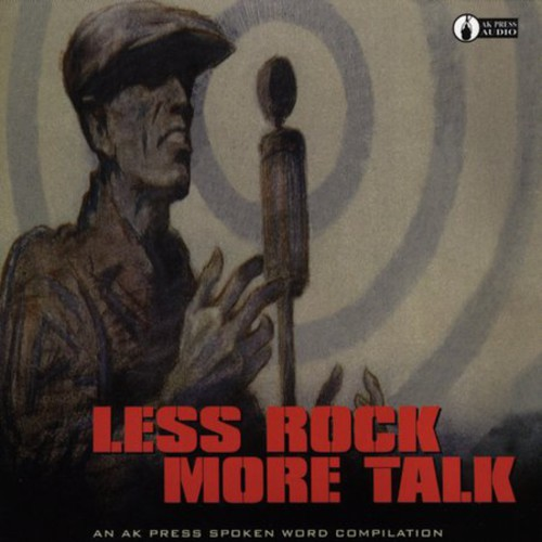 Less Rock More Talk