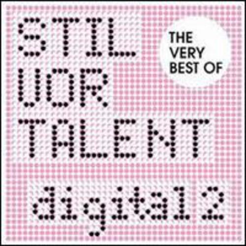 The Very Best Of Stil Vor Talent Digital, Vol. 2