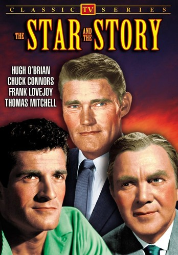 The Star and the Story (4-Episode Collection)