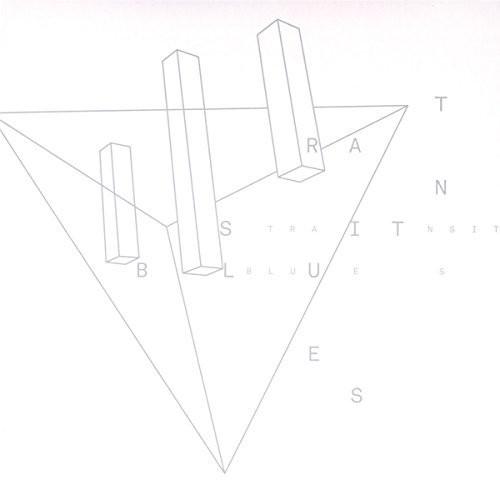 The Devil Wears Prada - Transit Blues (Blue Vinyl) [Import]
