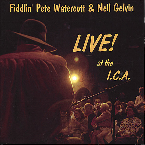 Live! at the I.C.A.